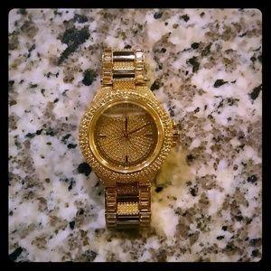 Brand new Michael kors Camille watch